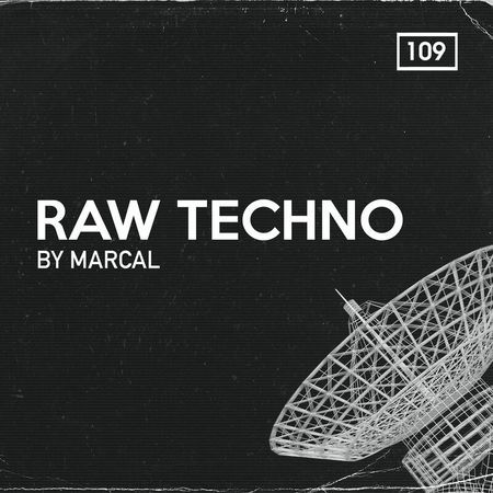 Raw Techno MULTiFORMAT-DISCOVER