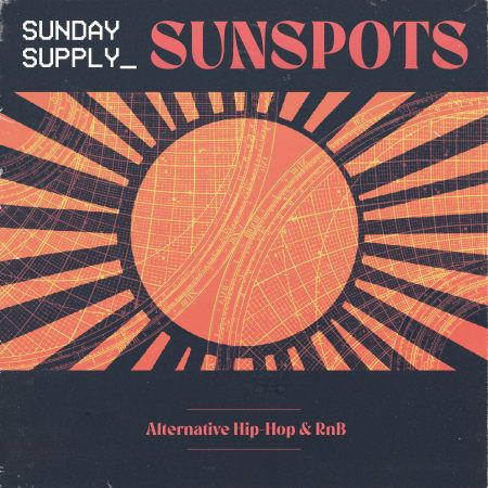 Sunspots Alternative Hip-Hop and RnB WAV