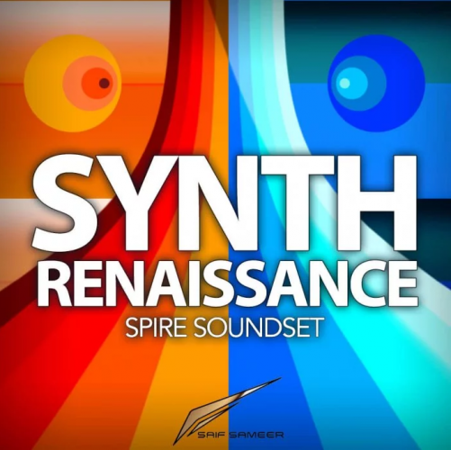 Synth Renaissance SPIRE