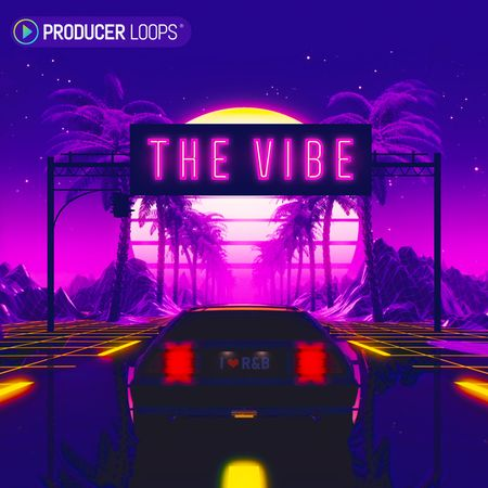 The Vibe MULTiFORMAT-DISCOVER