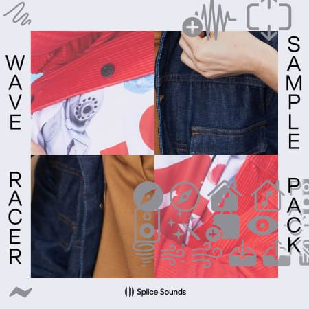 Wave Racer Sample Pack MULTiFORMAT