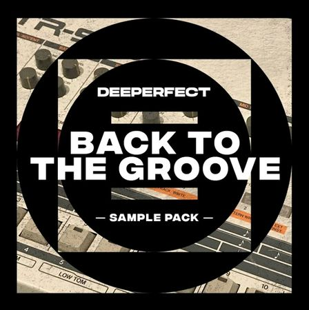 back to the groove vol.1 wav