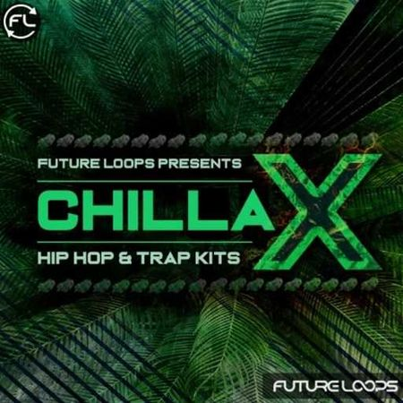 chillax hip hop and trap kits wav decibel