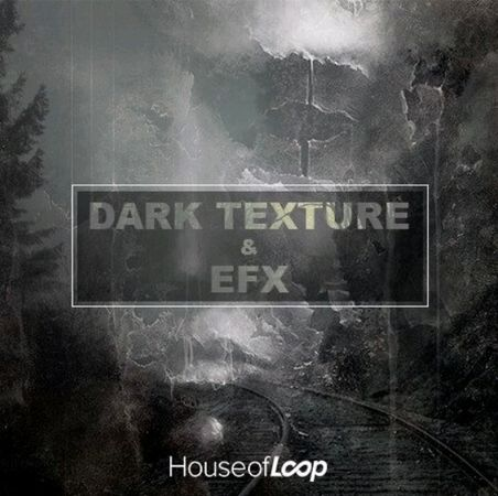 dark textures and efx wav decibel