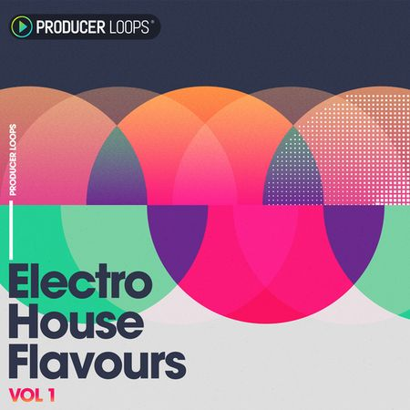 Electro House Flavours Vol 1 DISCOVER