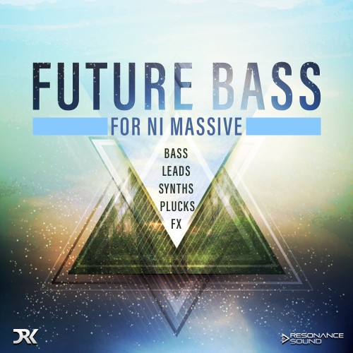 Future Bass For MASSiVE-DISCOVER