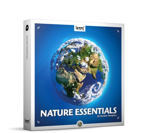 nature essentials surround edition wav