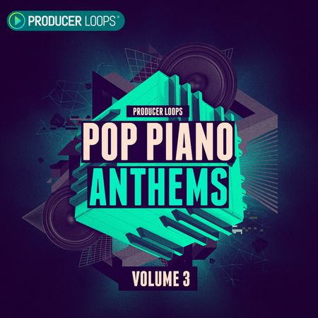 Pop Piano Anthems Vol 3 MULTiFORMAT-DISCOVER