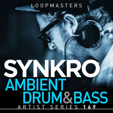 synkro ambient drum and bass