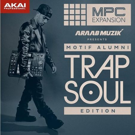 trap soul edition mpc expansion fantastic
