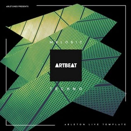 artbeat ableton live template