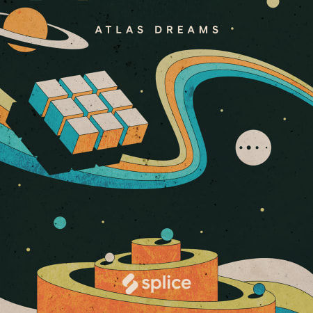 atlas dreams alt rnb wav midi serum
