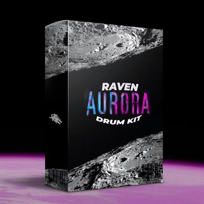 aurora drum kit wav