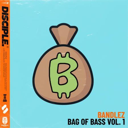 bag of bass vol.1 wav