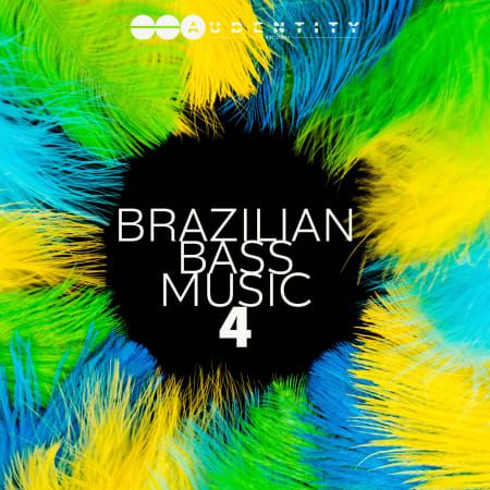 brazilian bass music 4 wav