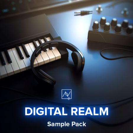 digital realm wav decibel