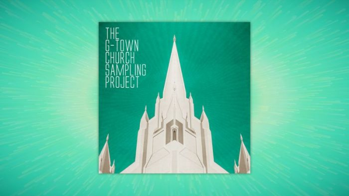 g town church sampling project sfz [free]