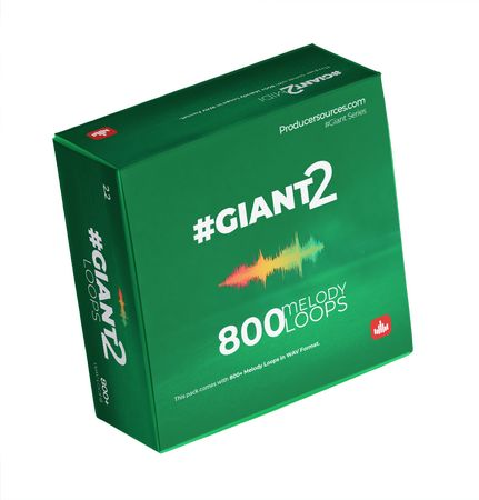 giant 2 melodies edition wav decibel