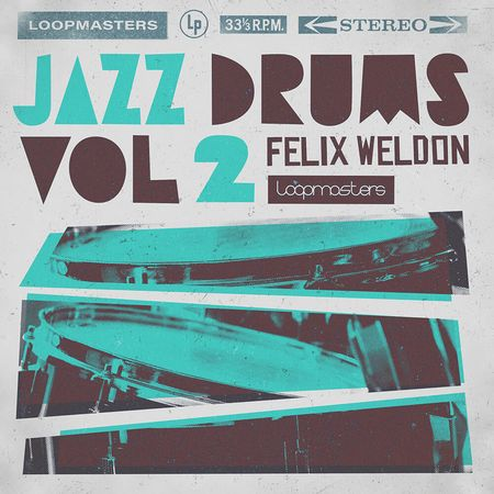 jazz drums vol2 multi format discover