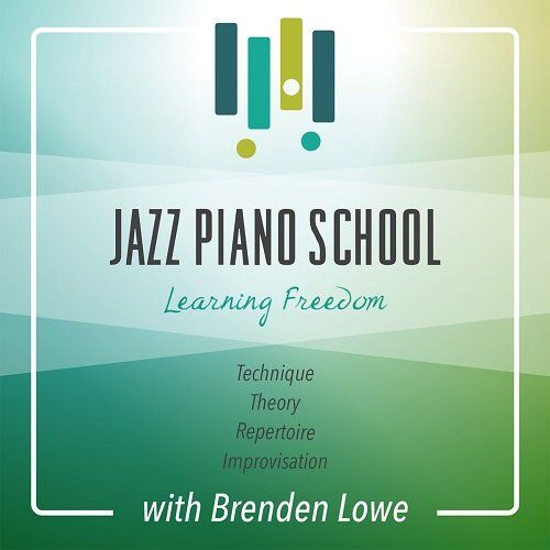 jazz piano school tutorial