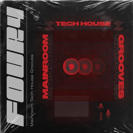 mainroom tech house grooves wav midi