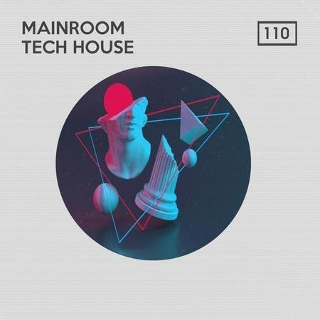 mainroom tech house multiformat decibel