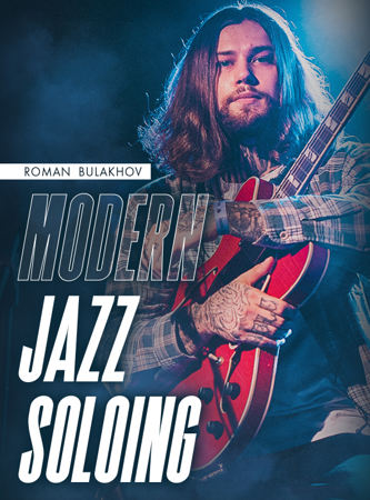 modern jazz soloing tutorial