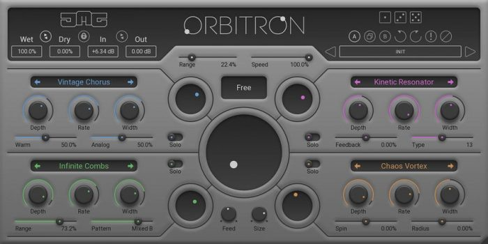 orbitron v1.0 incl patched and keygen r2r