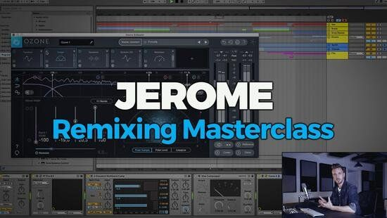 remixing masterclass tutorial decibel