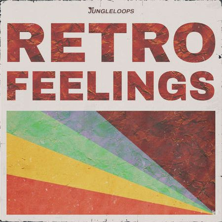retro feelings wav discover