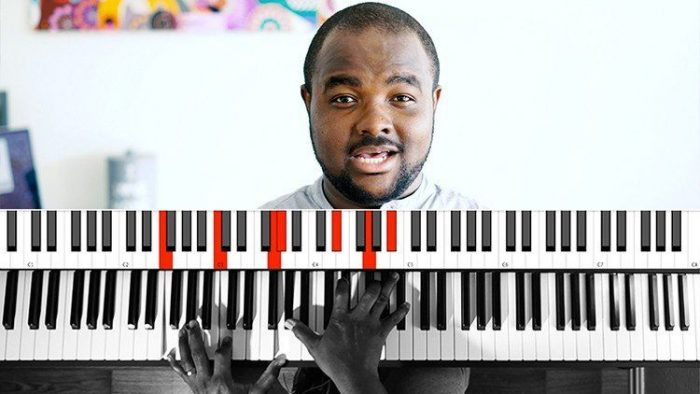 the complete piano chords course tutorial