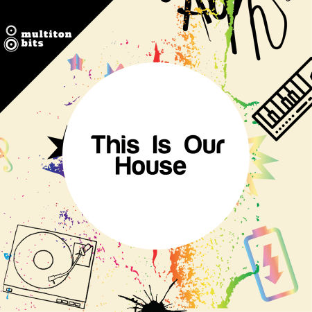 this is our house wav