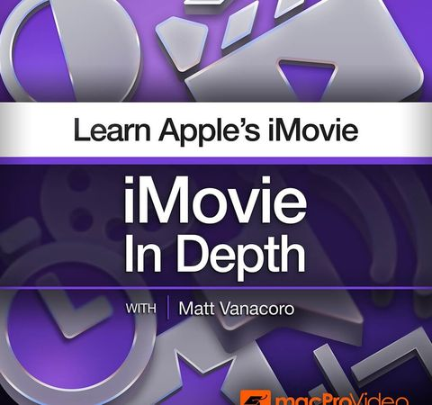 imovie 101 imovie in depth tutorial