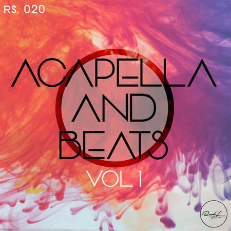 acapella beats vol 1 multiformat