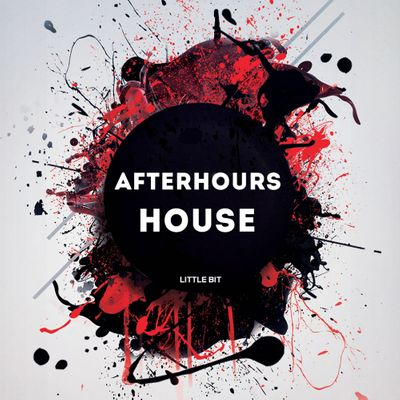 afterhours house wav decibel