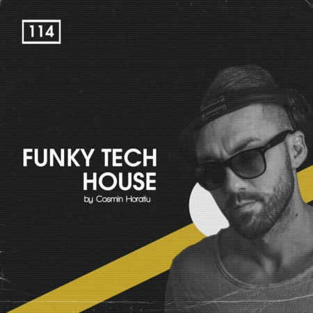 cosmin horatiu presents funky tech house 1 600x600