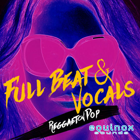 full beat vocals reggaeton pop 1 wav decibel