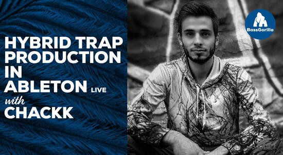 hybrid trap in ableton live tutorial
