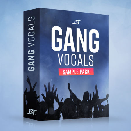 jst gang vocals sample pack wav [free]