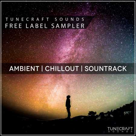 label sampler ambient chill wav midi preset