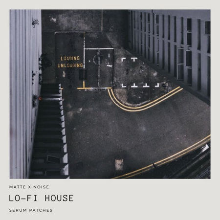 lo fi house for serum decibel