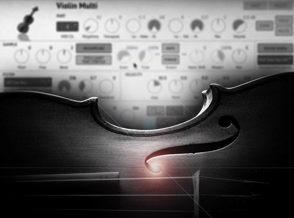midi orchestration explained tutorial