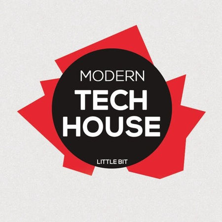 modern tech house wav decibel
