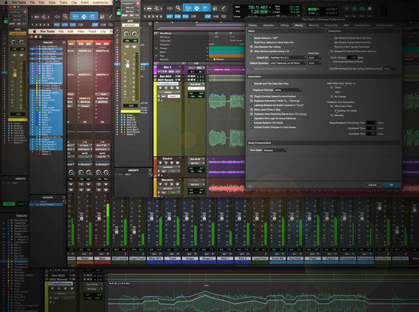 pro tools mixing tips and tricks tutorial