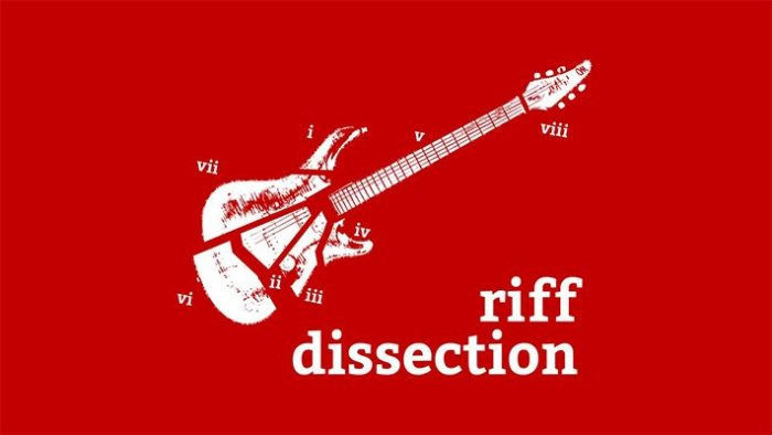 riff dissection mp4 pdf gp