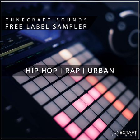 sampler 4 hiphop urban rnb wav preset