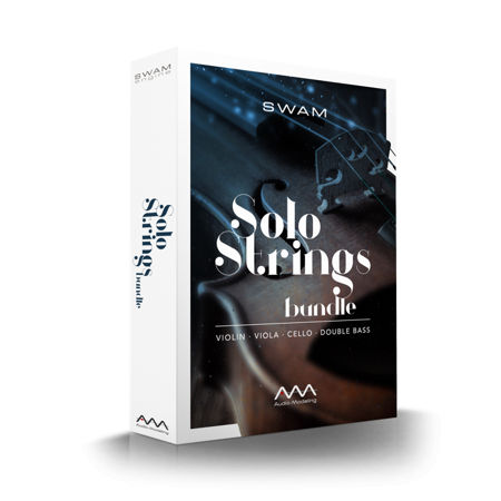 solo strings bundle