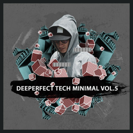 tech minimal vol. 5 wav fantastic