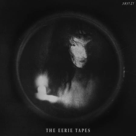 the eerie tapes wav