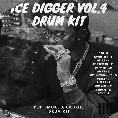 uk drill kit vol 4 wav
